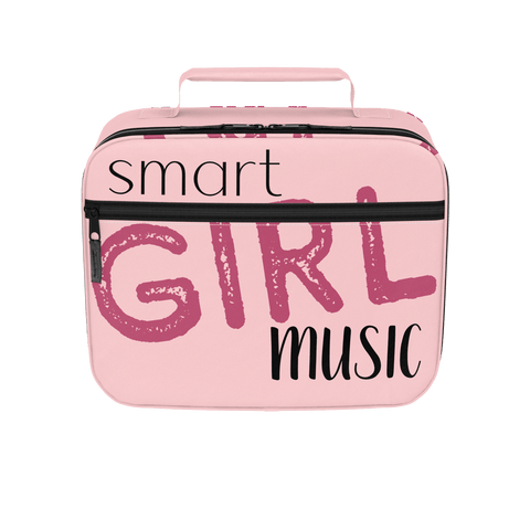 Smart Girl Music Lunchbox