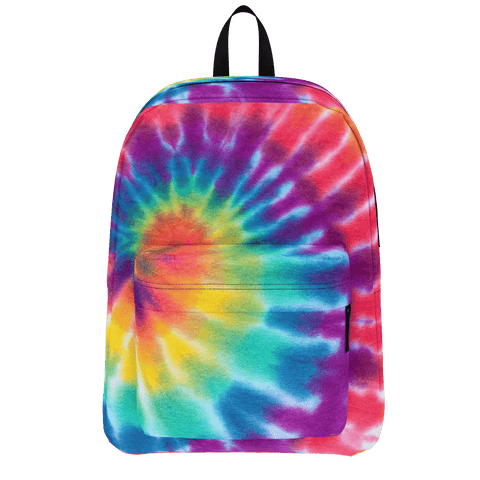 lollipop dye backpack