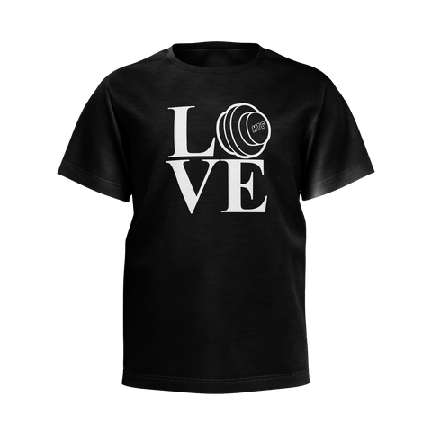 HTG Love (Kids) / Black