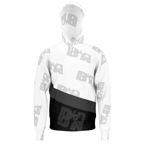 Beach Air B*A Series Men's Hoody