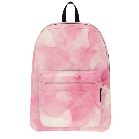 strawberry blush backpack