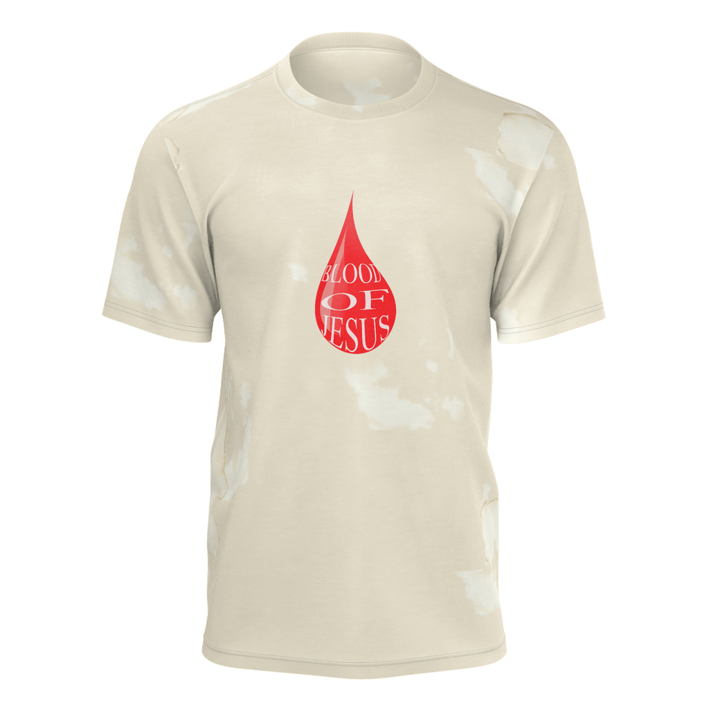 Lord of Lords: Blood of Jesus Men's Shirt