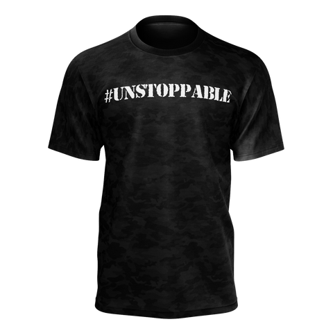 #Unstoppable Shirt (Mens)