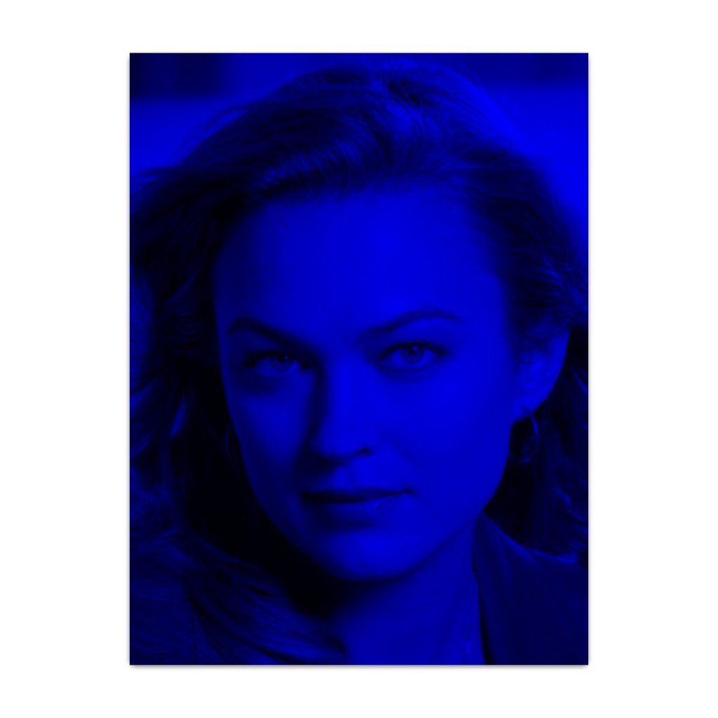 Sophia Myles - Celebrity (Dark Fashion)