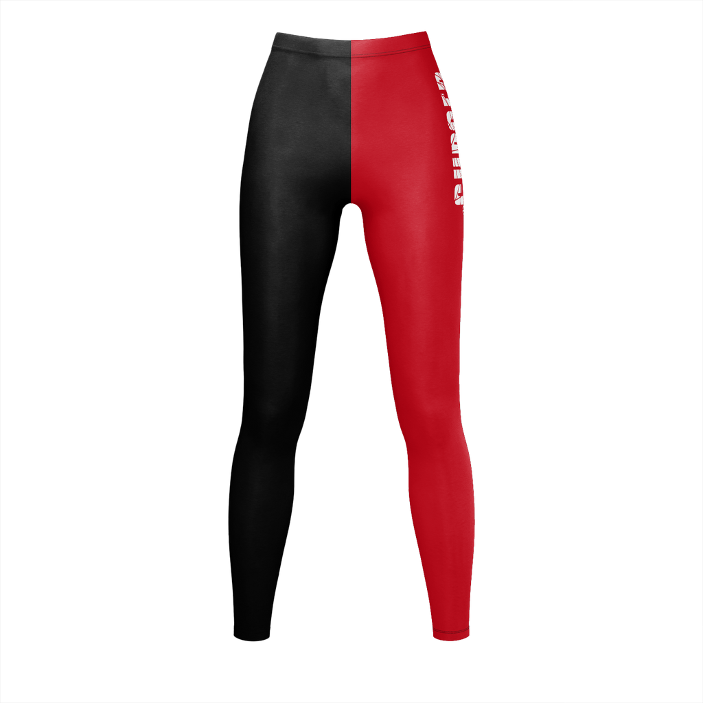 Sample leggins