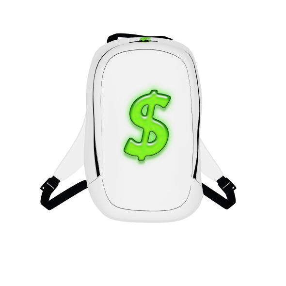 Expensive Things Backpack