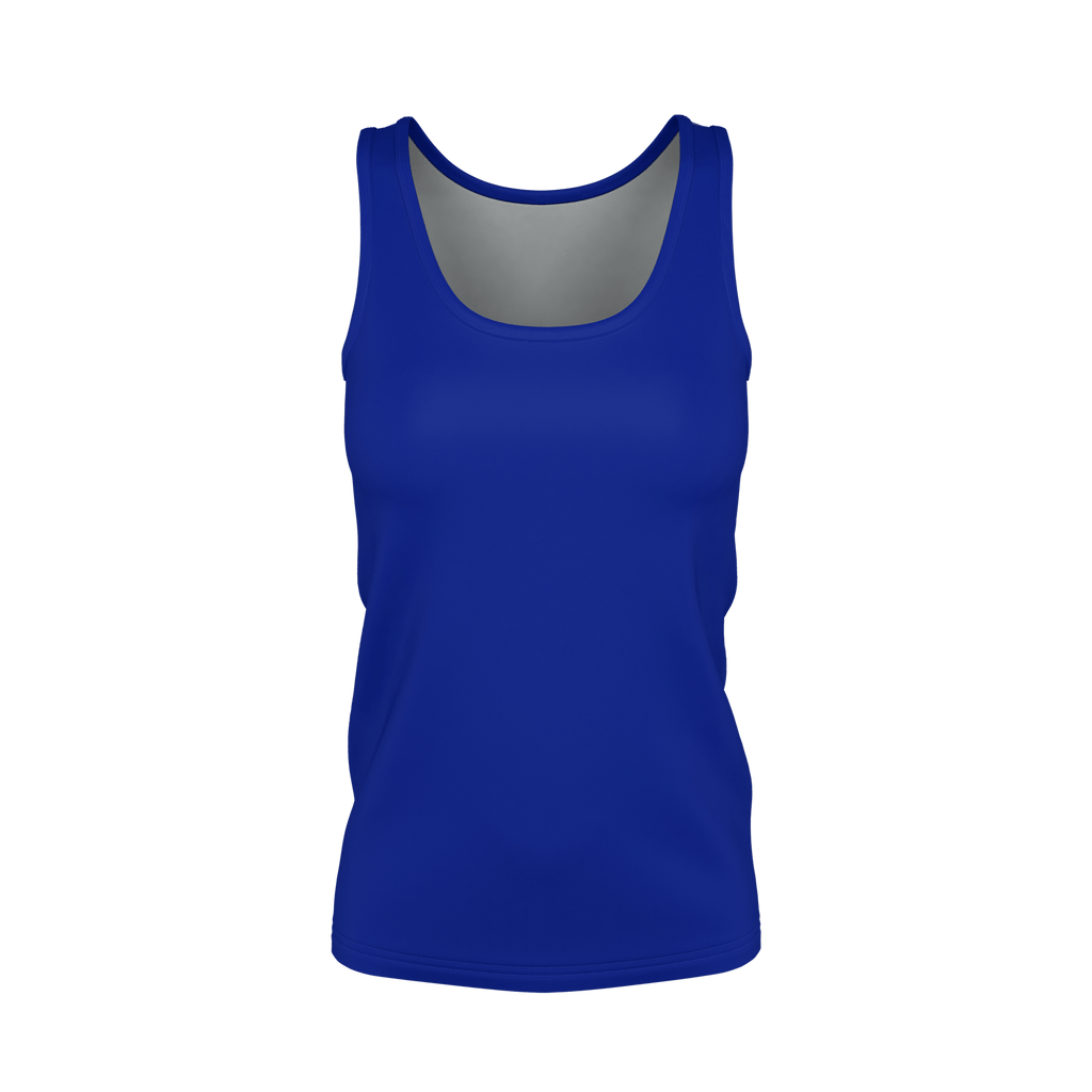 Remember the Lost Women's SJ Tank Top (Navy)
