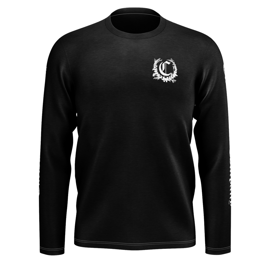 Curious And Company Long Sleeve