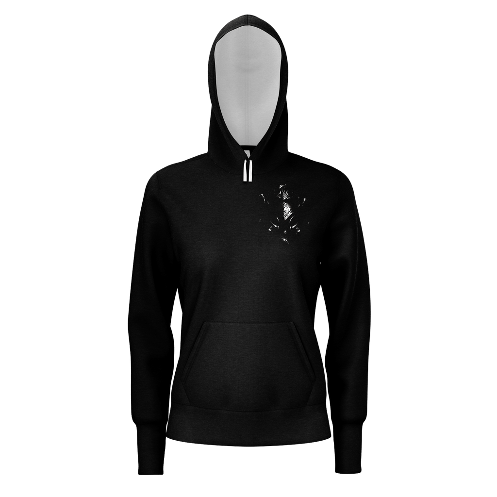 SEASON 2019 RANKED REWARDS HOODIE (UNISEX) - IRON