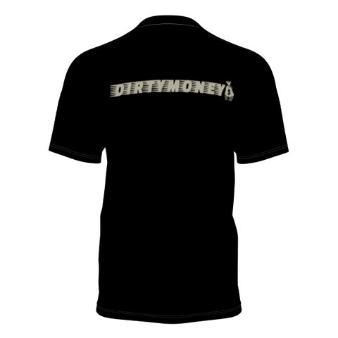DIRTMONEY MBF Black/Grey
