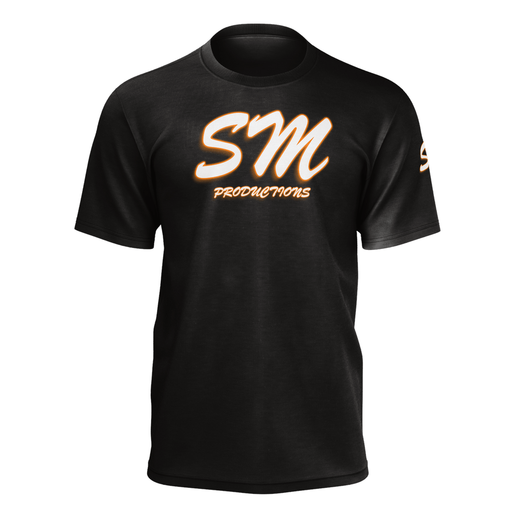 Mens Tee-shirt - Score_more Productions