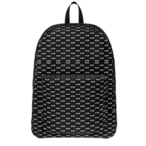FTP backpack