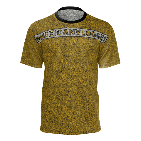 #MEXICANVLOGGER MERCH