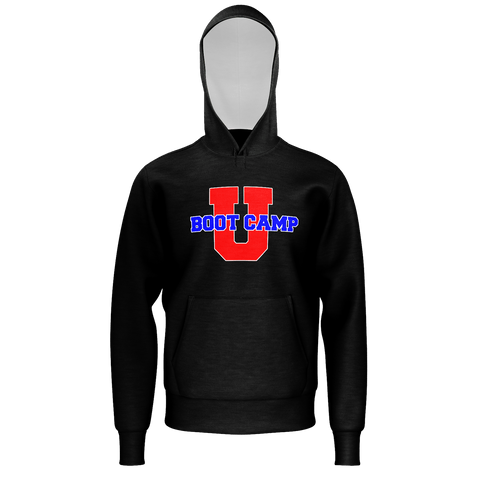 Boot Camp University Hoodie