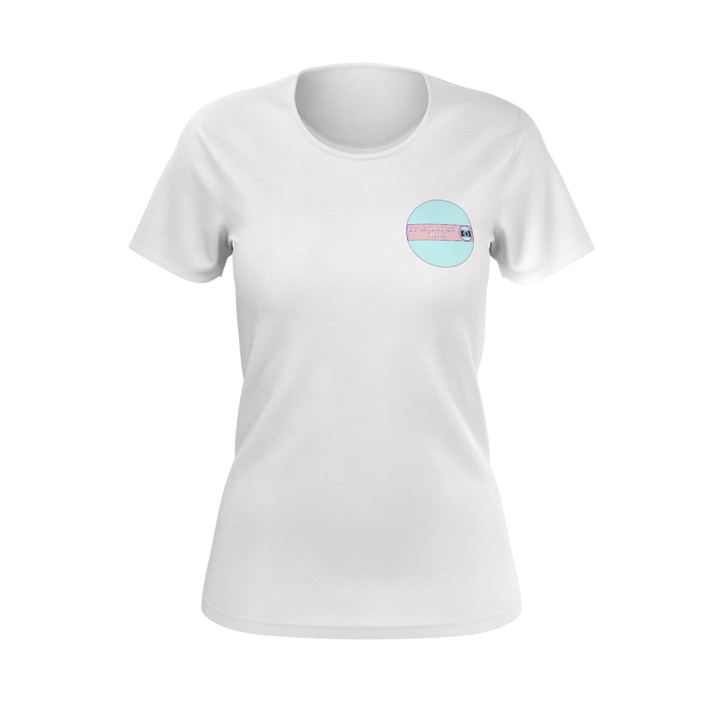 Womens Standard BHF Shirt