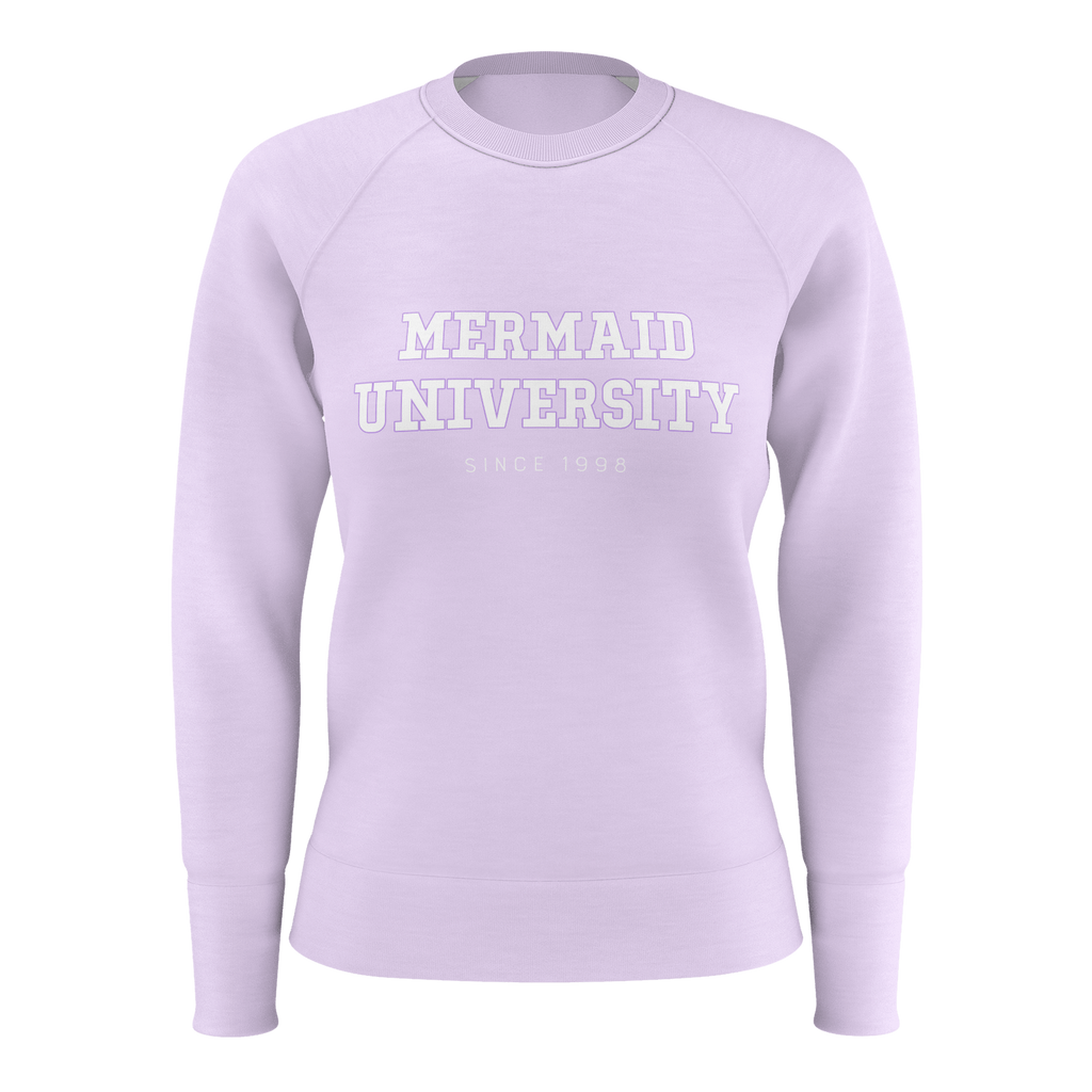 Mermaid University Sweatshirt