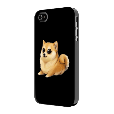 Doge Iphone 4 Slim Case