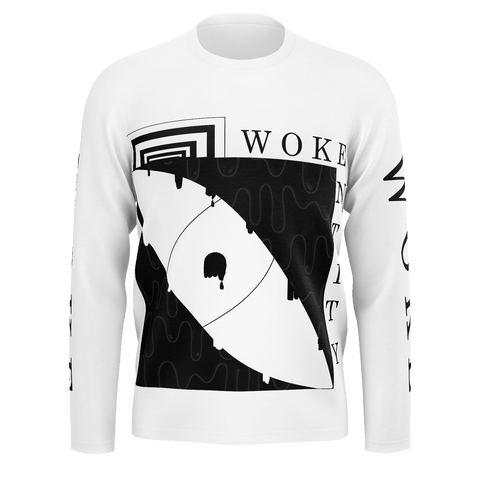 Woke Entity Grime Long Sleeve