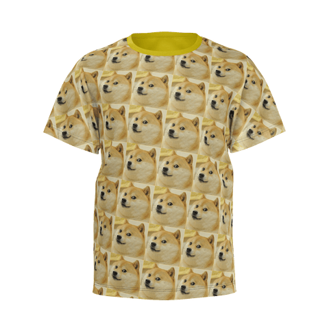 Lego and sfm kids shirt