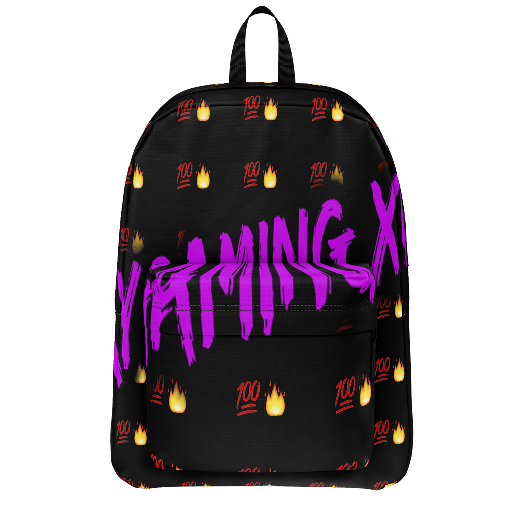 rygaming xd book bag