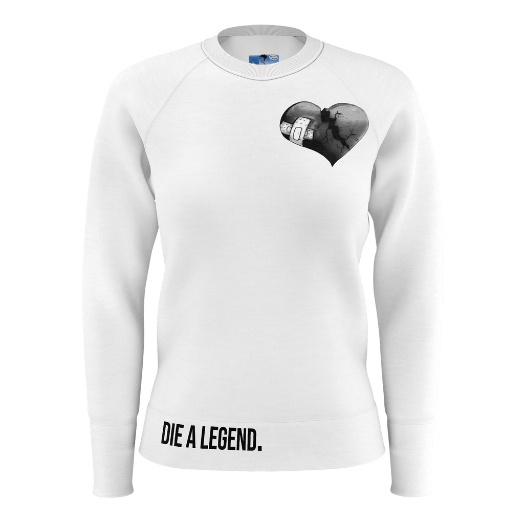 Die A Legend Sweater