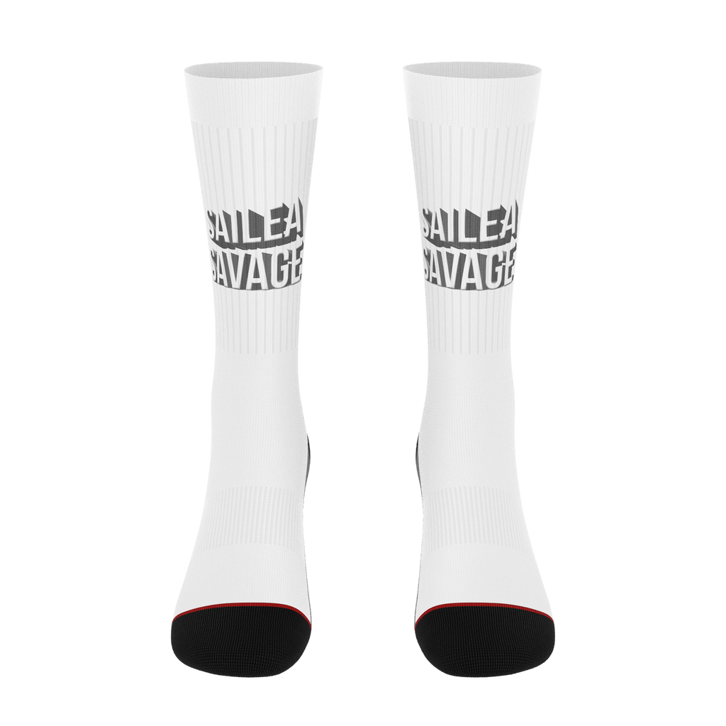 Sailea Savage Socks
