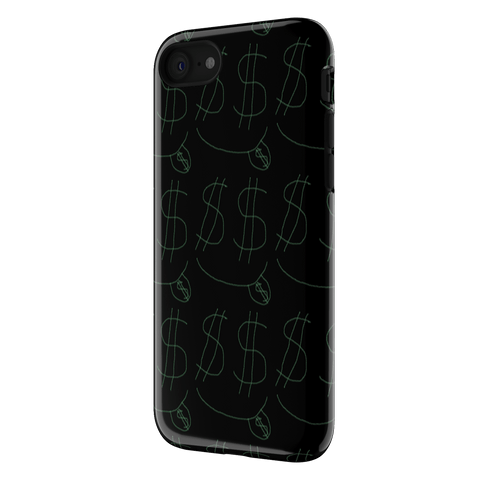 Money Man Iphone 7 case