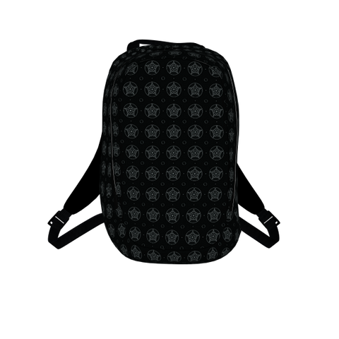 Onyx Pattern SML Backpack