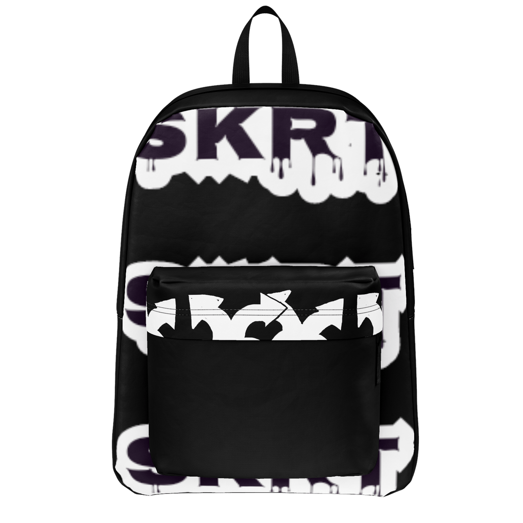 SKRT BOOK BAG