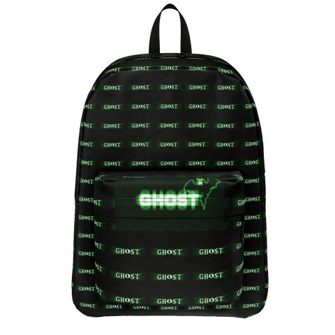 ONLYTHEGHOST BACKPACK