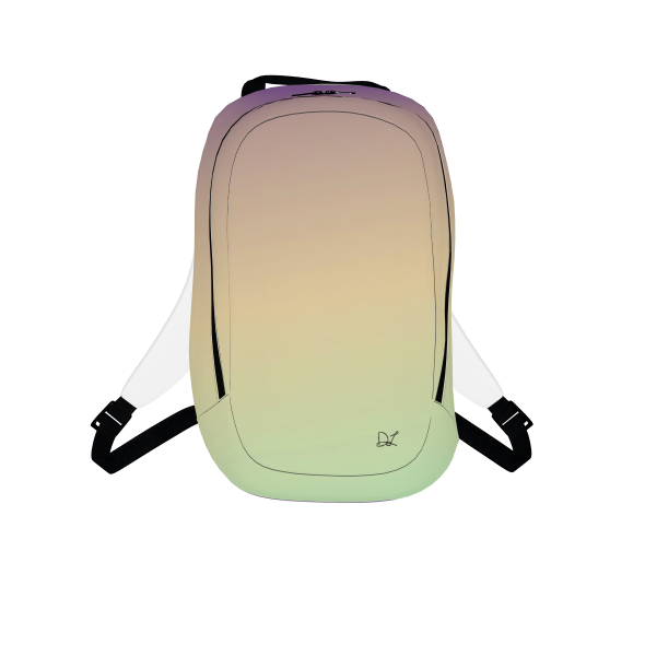 DL Gradient Backpack