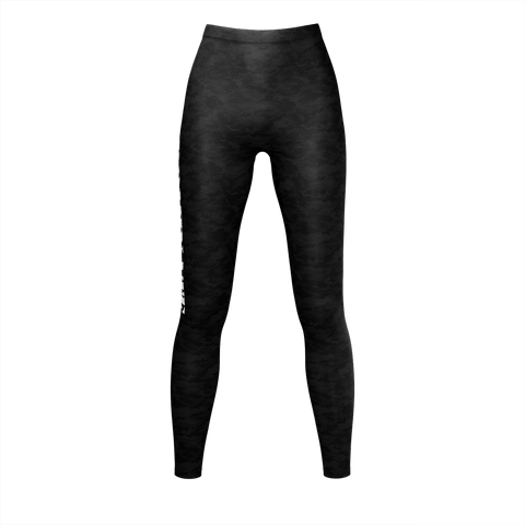 Train Motivate Dominate Legging (Womens)