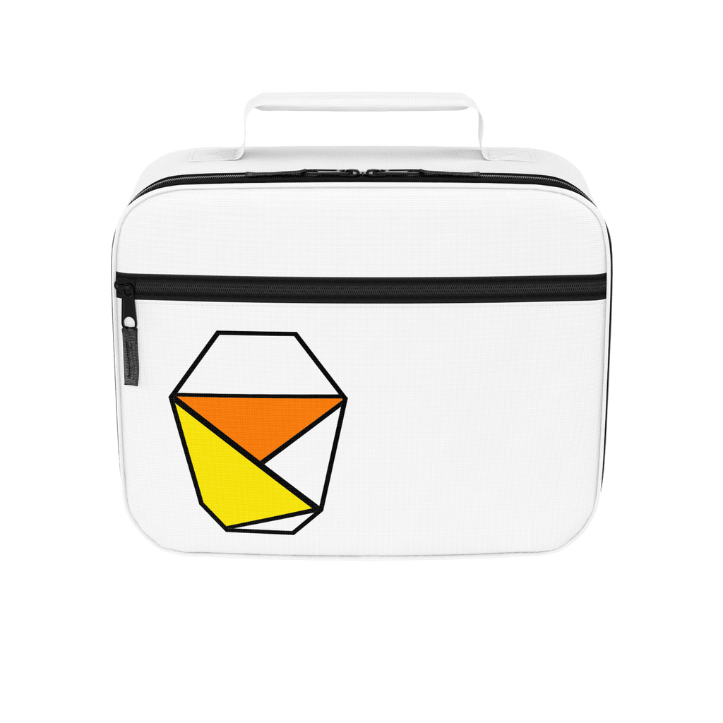 White Lunchbox
