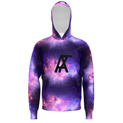 Galaxy A-TeamMods Hoodie
