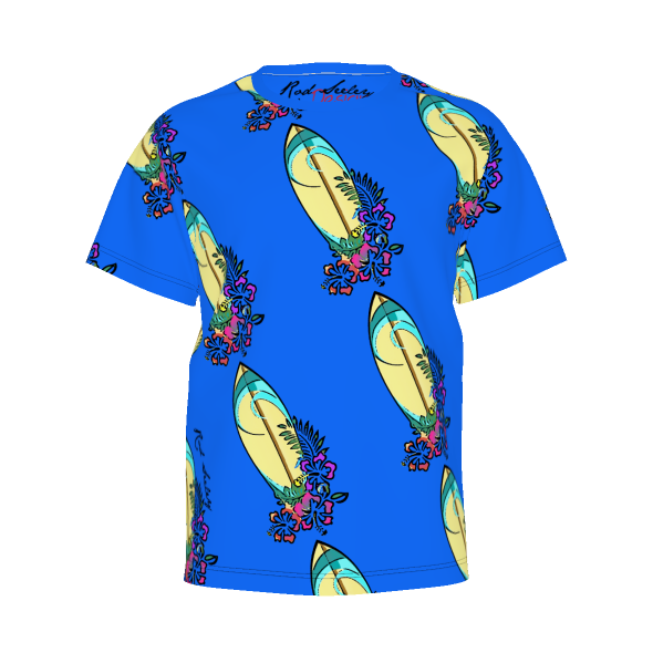 Surf Time - Boy's Tee