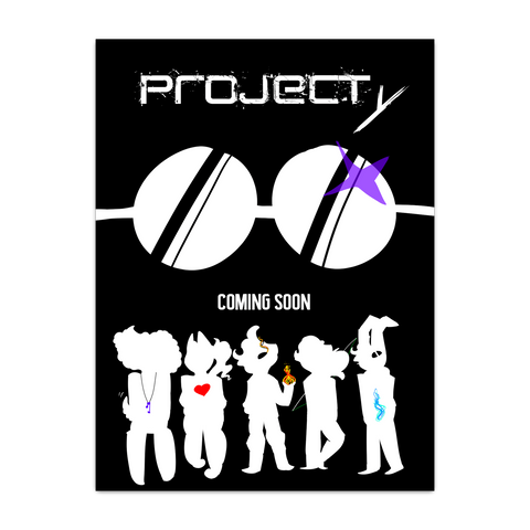 Project Y Poster