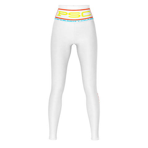 POWERSHIFTCHANGE - YOGA PANTS