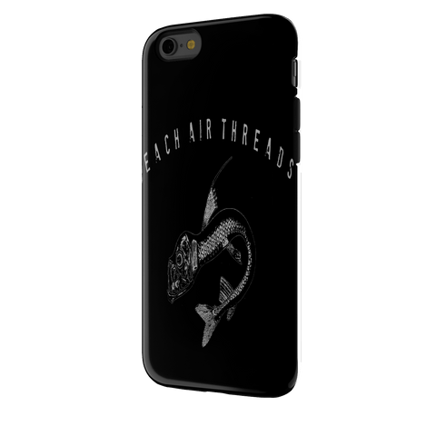 Beach Air Sea Monster iPhone 6s Tough Case