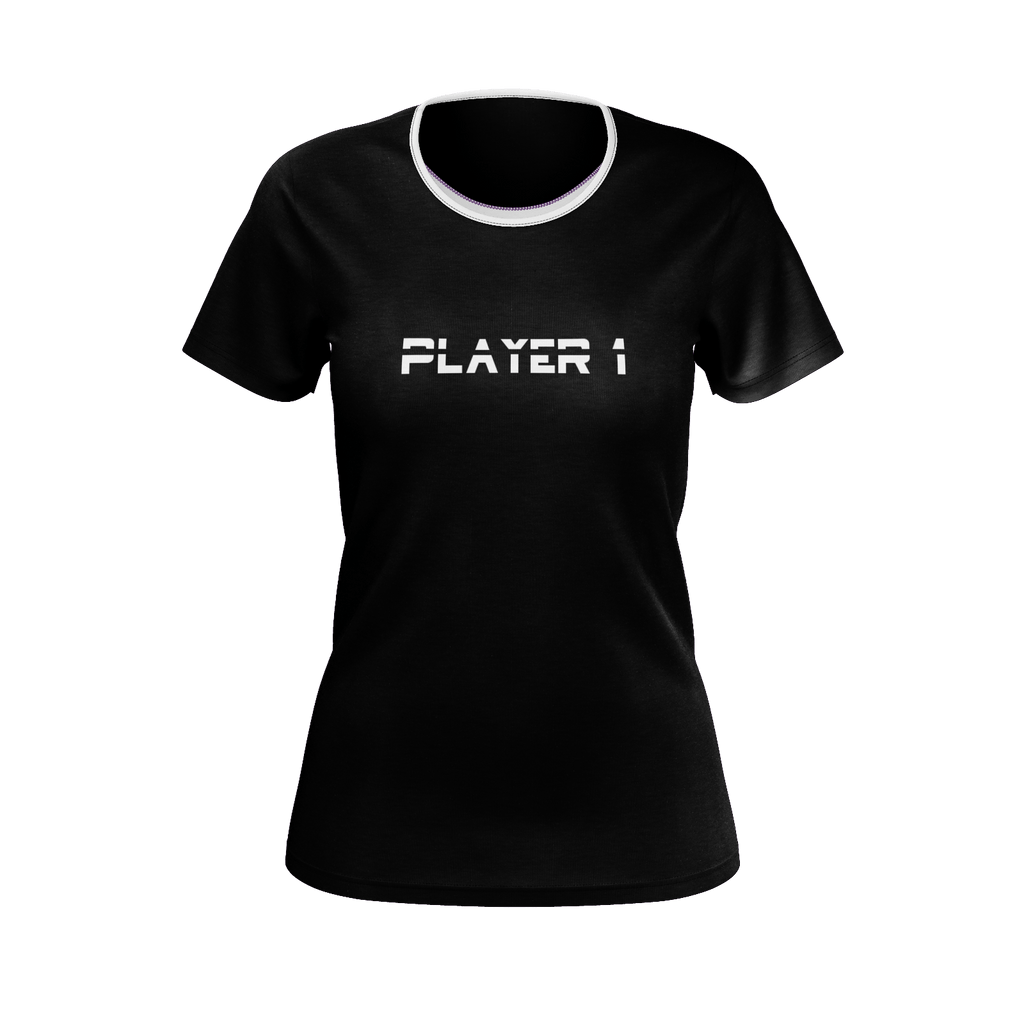 PLAYER 1   (WOMEN)