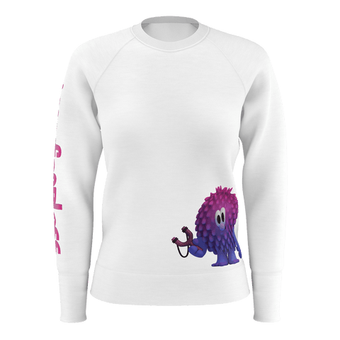 Fearless Arm Sweatshirt