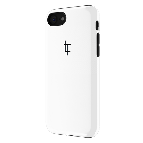 Thomas Lukosevicius IPhone Case