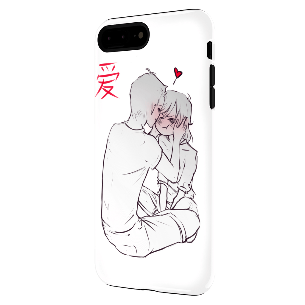 Love (Ai) (iPhone 7 Plus Touch Case)