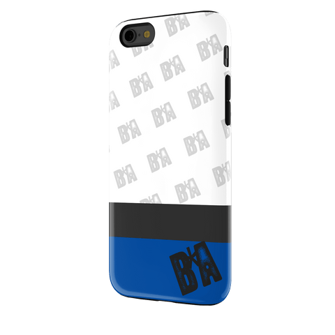 Beach Air B*A Series iPhone 6s Tough Case