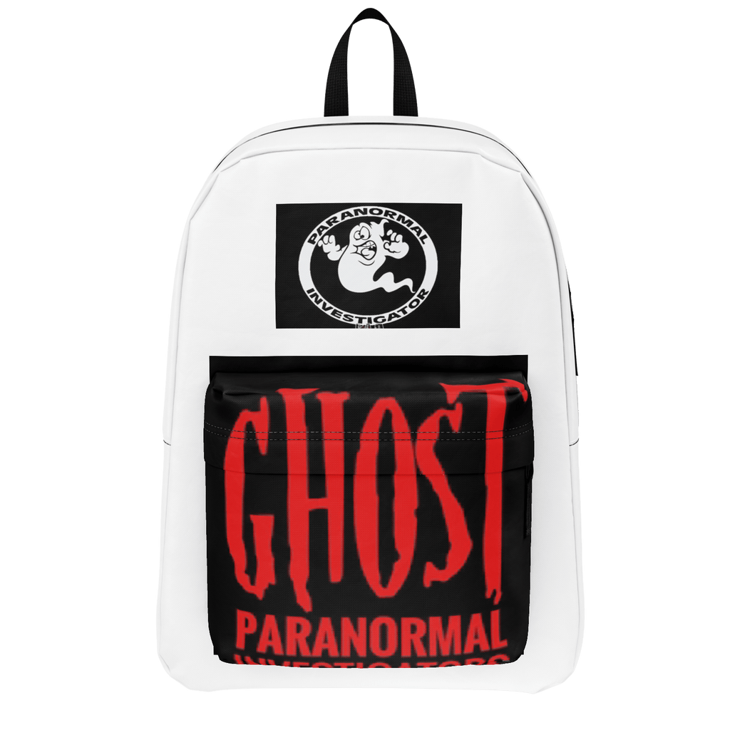 GHOST PARANORMIL INESTIGATOR
