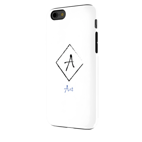 A.R.T iPhone 6s Tough Case