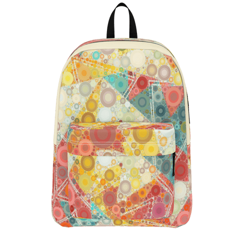 Hazy Summer Days Backpack