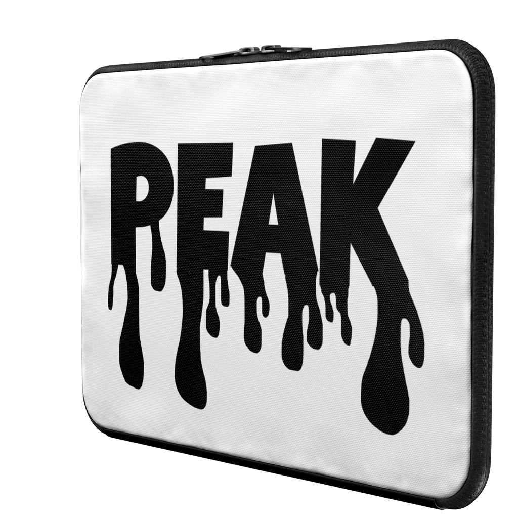 White Peak Laptop Sleeve