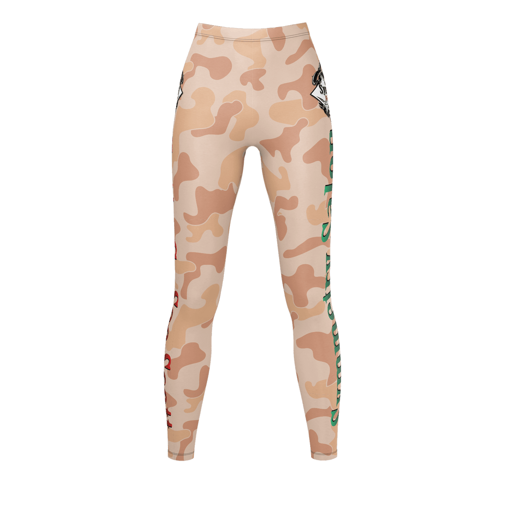 Women's Legging Light Camo