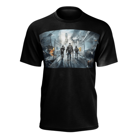 THE DIVISION TEE