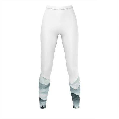 WLDR Ladies MOUNTAIN LEGGINGS